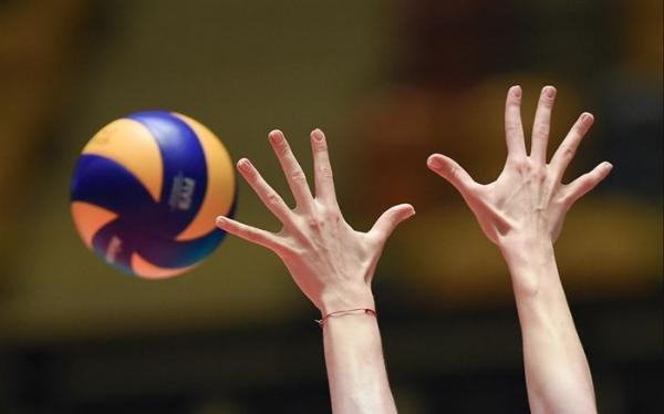 والیبال زنان قهرمانی باشگاه های آسیا؛ دختران ایران تست دادند